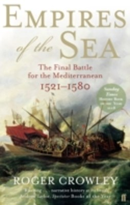 (ebook) Empires of the Sea