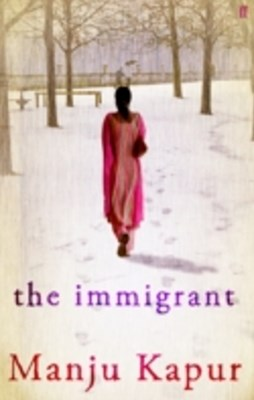 (ebook) Immigrant