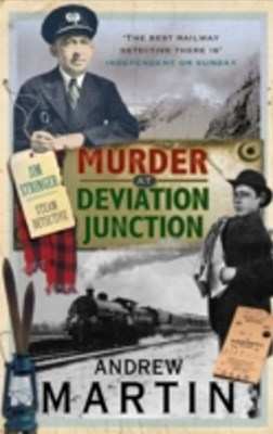 (ebook) Murder at Deviation Junction