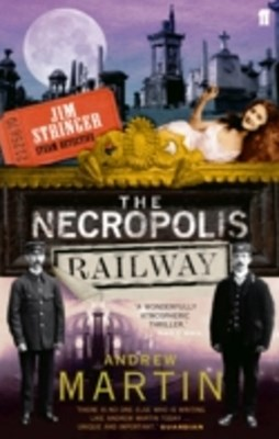 (ebook) Necropolis Railway