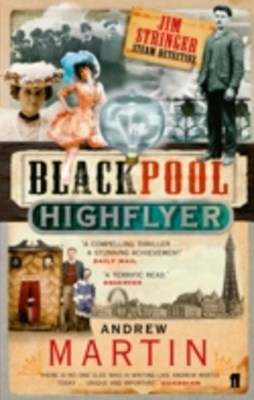 (ebook) Blackpool Highflyer