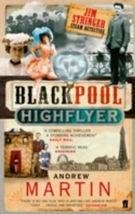 (ebook) Blackpool Highflyer - Adventure Fiction