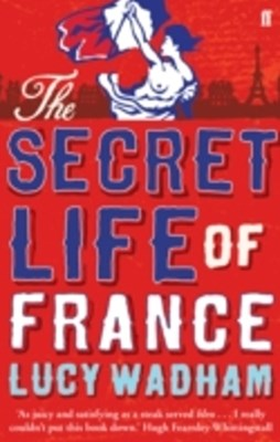 (ebook) Secret Life of France