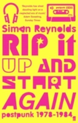 (ebook) Rip it Up and Start Again