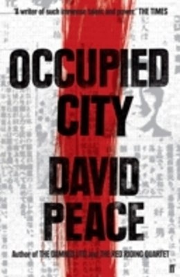 (ebook) Occupied City