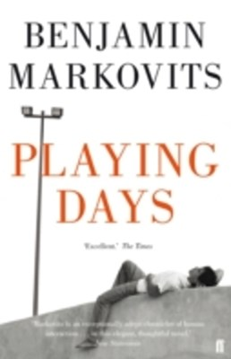 (ebook) Playing Days