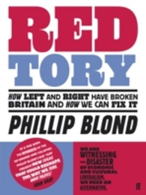 (ebook) Red Tory