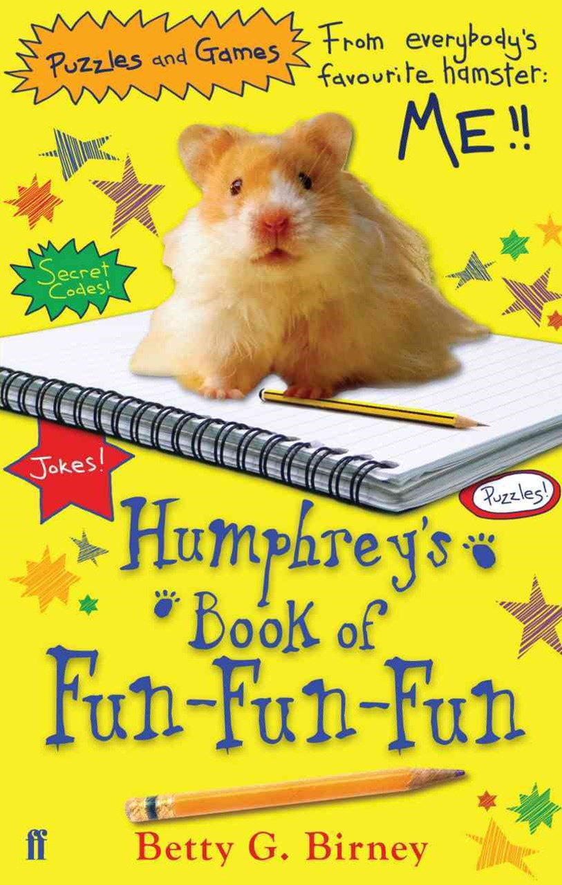 Humphrey's Book of Fun-Fun-Fun