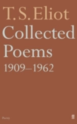 (ebook) Collected Poems 1909-1962