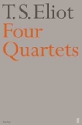 (ebook) Four Quartets
