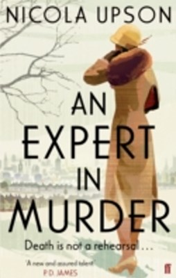 (ebook) Expert in Murder