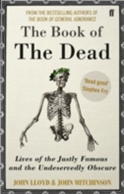 (ebook) QI: The Book of the Dead