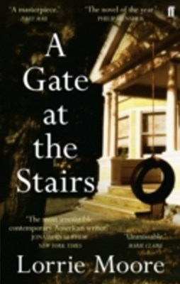(ebook) Gate at the Stairs