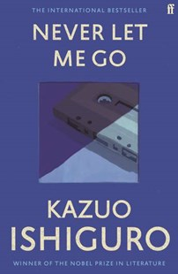 Never Let Me Go by Kazuo Ishiguro (9780571258093) - PaperBack - Modern & Contemporary Fiction General Fiction