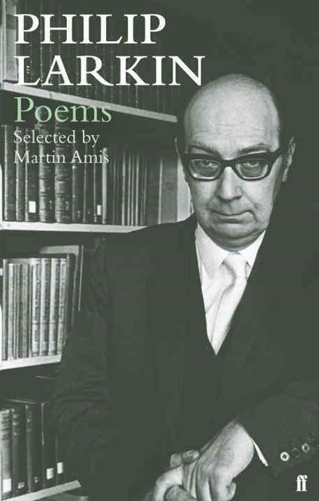 Philip Larkin Poems