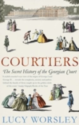(ebook) Courtiers