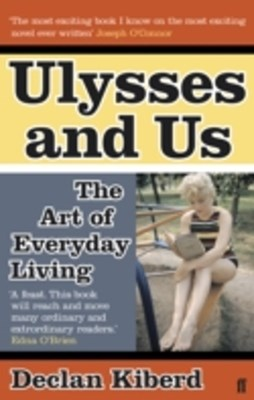 (ebook) Ulysses and Us