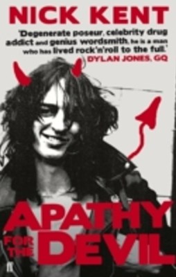 (ebook) Apathy for the Devil