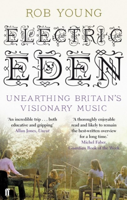 (ebook) Electric Eden