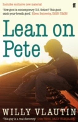 (ebook) Lean on Pete