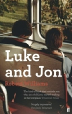 Luke and Jon