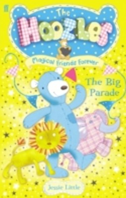 (ebook) Hoozles: The Big Parade: Book 4