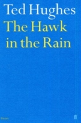 (ebook) Hawk in the Rain