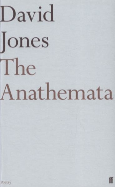 The Anathemata