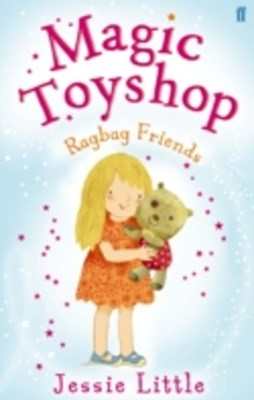 Magic Toyshop: Ragbag Friends
