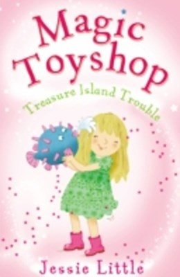(ebook) Magic Toyshop: Treasure Island Trouble