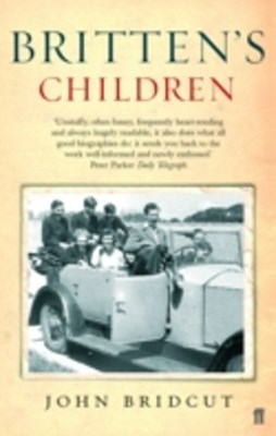 (ebook) Britten's Children