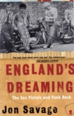 (ebook) England's Dreaming