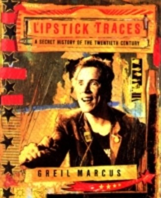 (ebook) Lipstick Traces