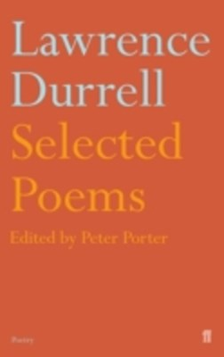 Selected Poems of Lawrence Durrell