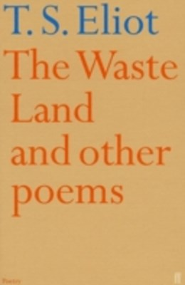 (ebook) Waste Land and Other Poems