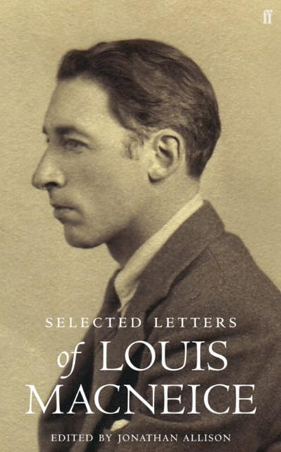 (ebook) Letters of Louis MacNeice