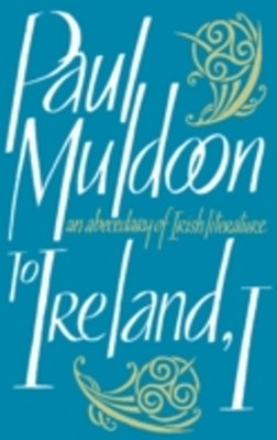 (ebook) To Ireland, I