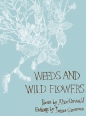 (ebook) Weeds and Wild Flowers