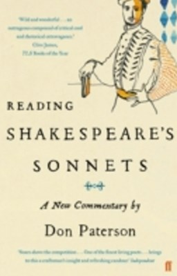 (ebook) Reading Shakespeare's Sonnets