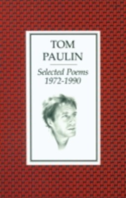 (ebook) Selected Poems 1972-1990