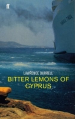 (ebook) Bitter Lemons of Cyprus