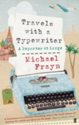 (ebook) Travels with a Typewriter