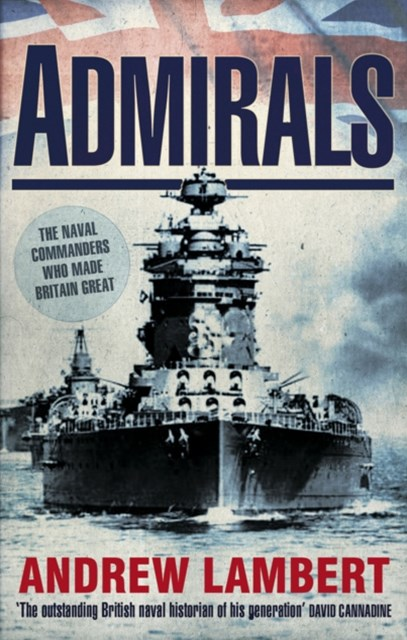 (ebook) Admirals