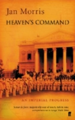 (ebook) Heaven's Command
