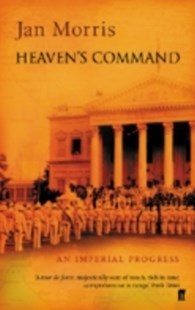 (ebook) Heaven's Command - History European