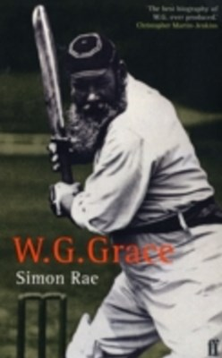 (ebook) W. G. Grace: A Life