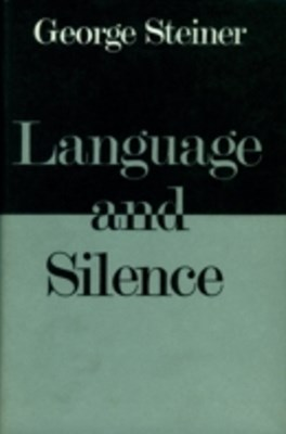 Language and Silence