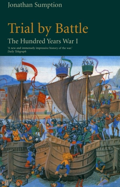 (ebook) Hundred Years War Vol 1