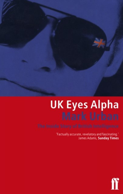 (ebook) UK Eyes Alpha