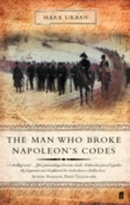 (ebook) Man Who Broke Napoleon's Codes